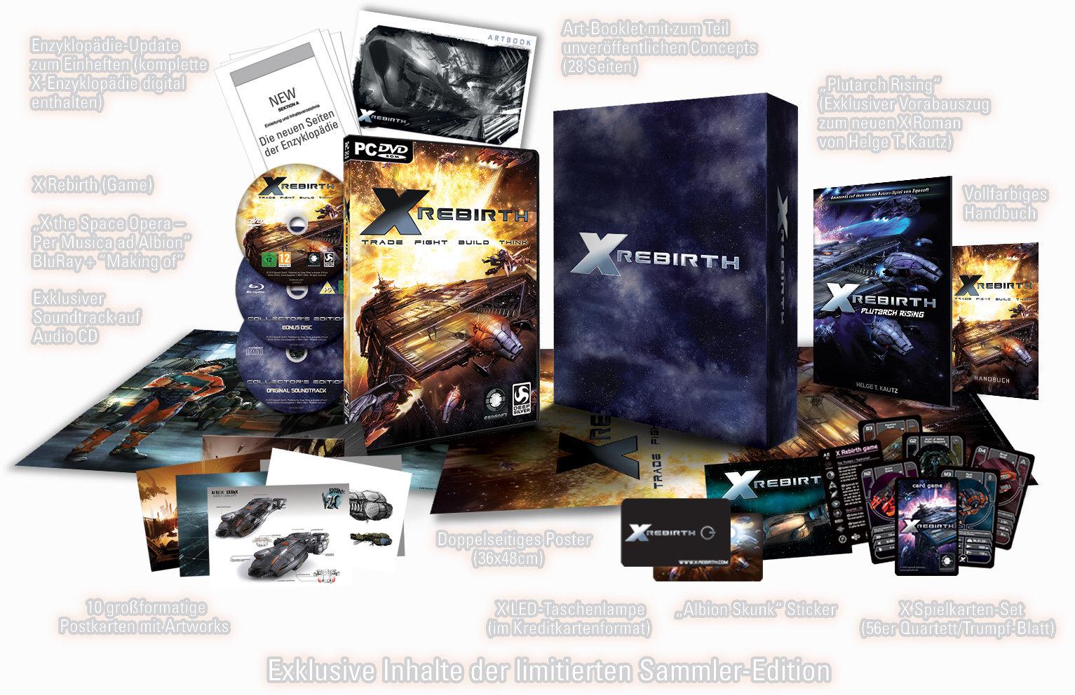 x rebirth handbuch