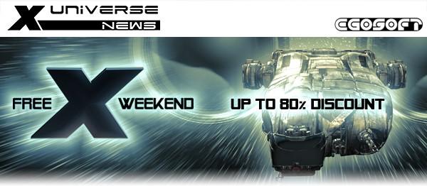 X Universe News